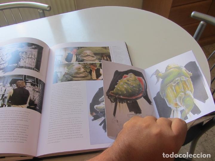 Libros de segunda mano: STAR WARS ICONS HAN SOLO CX22 - Foto 5 - 175146375