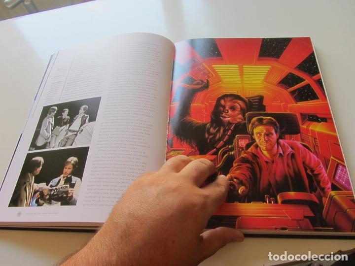 Libros de segunda mano: STAR WARS ICONS HAN SOLO CX22 - Foto 6 - 175146375