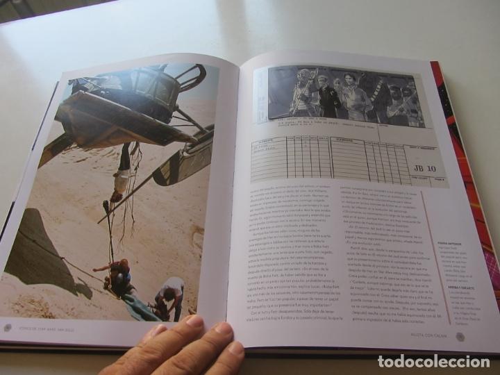 Libros de segunda mano: STAR WARS ICONS HAN SOLO CX22 - Foto 7 - 175146375