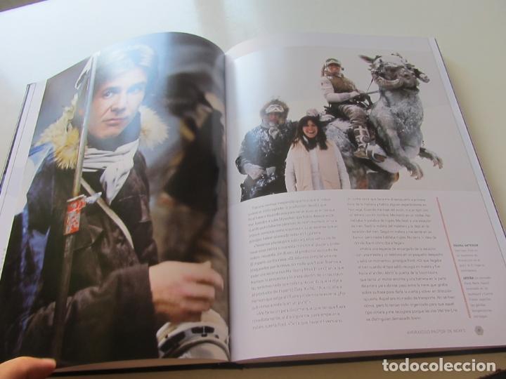 Libros de segunda mano: STAR WARS ICONS HAN SOLO CX22 - Foto 8 - 175146375