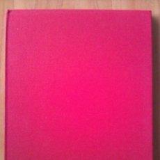 Libros de segunda mano: 1ª EDICIÓN 1990 LAS LETRAS DE JOAN BROSSA. Lote 175313842