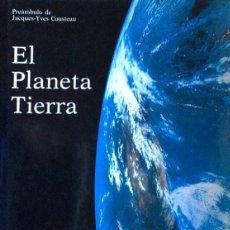 Libros de segunda mano: EL PLANETA TIERRA - KEWIN W. WELLEY. Lote 175381415