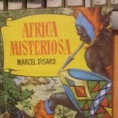 Libros de segunda mano: AFRICA MISTERIOSA. Lote 175443519