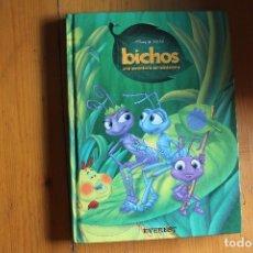 Libros de segunda mano: BICHOS WALT DISNEY. Lote 175478725