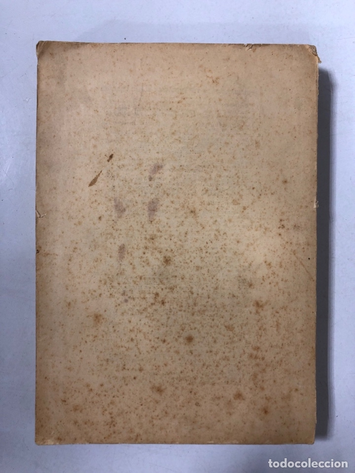 Libros de segunda mano: EPISTOLARIO DE MARCELO H. DEL PILAR. TOMO I. IMPRENTA DEL GOBIERNO. MANILA, 1955. PAGINAS: 310. - Foto 7 - 175500642