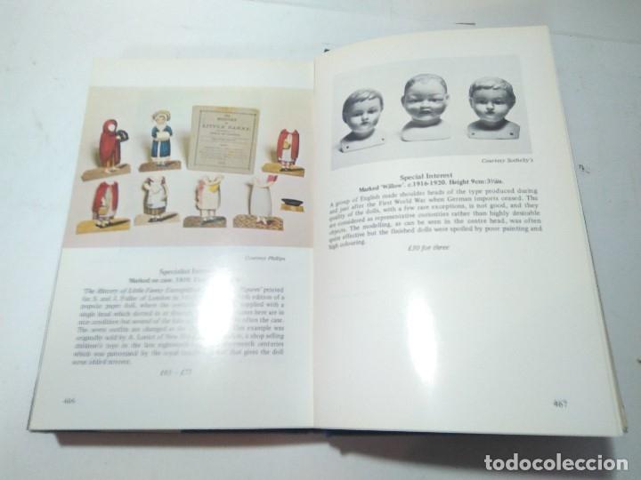 Libros de segunda mano: 1981. The price guide to dolls. Antique and Modern. Constance Eileen King. Inglaterra. 21.5x14cm - Foto 5 - 175503677
