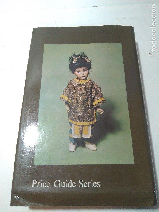 Libros de segunda mano: 1981. The price guide to dolls. Antique and Modern. Constance Eileen King. Inglaterra. 21.5x14cm - Foto 6 - 175503677