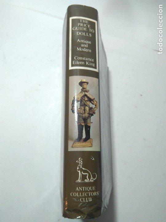 Libros de segunda mano: 1981. The price guide to dolls. Antique and Modern. Constance Eileen King. Inglaterra. 21.5x14cm - Foto 7 - 175503677