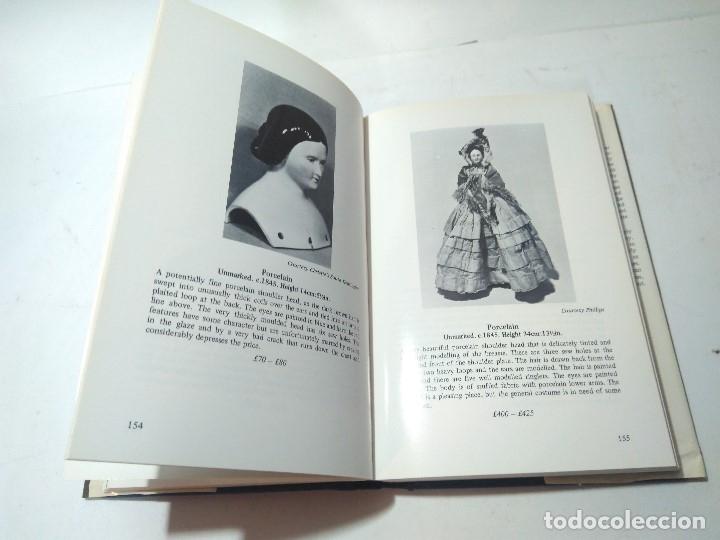 Libros de segunda mano: 1981. The price guide to dolls. Antique and Modern. Constance Eileen King. Inglaterra. 21.5x14cm - Foto 3 - 175503677