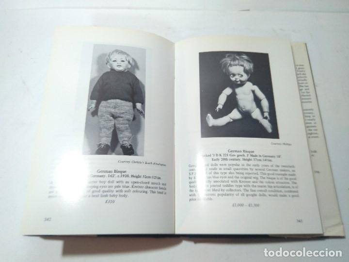 Libros de segunda mano: 1981. The price guide to dolls. Antique and Modern. Constance Eileen King. Inglaterra. 21.5x14cm - Foto 4 - 175503677