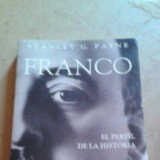 Libros de segunda mano: FRANCO DE STANLEY G PAYNE. Lote 175562177