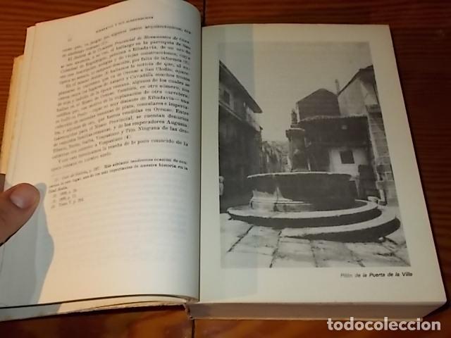 Libros de segunda mano: HISTORIA DE RIBADAVIA Y SUS ALREDEDORES . P. SAMUEL EIJÁN . EDICIÓN FACSÍMIL. 1981 . LUGO - Foto 5 - 218846118