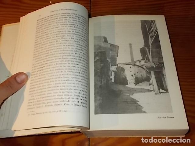 Libros de segunda mano: HISTORIA DE RIBADAVIA Y SUS ALREDEDORES . P. SAMUEL EIJÁN . EDICIÓN FACSÍMIL. 1981 . LUGO - Foto 6 - 218846118