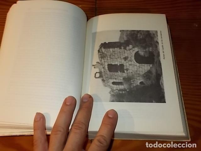 Libros de segunda mano: HISTORIA DE RIBADAVIA Y SUS ALREDEDORES . P. SAMUEL EIJÁN . EDICIÓN FACSÍMIL. 1981 . LUGO - Foto 7 - 218846118