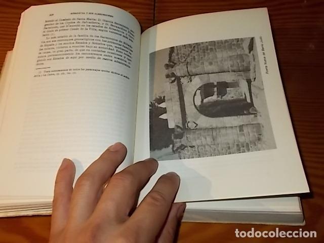 Libros de segunda mano: HISTORIA DE RIBADAVIA Y SUS ALREDEDORES . P. SAMUEL EIJÁN . EDICIÓN FACSÍMIL. 1981 . LUGO - Foto 8 - 218846118