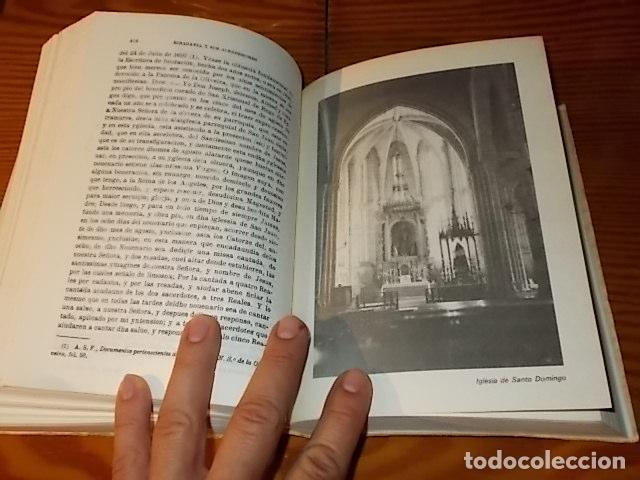 Libros de segunda mano: HISTORIA DE RIBADAVIA Y SUS ALREDEDORES . P. SAMUEL EIJÁN . EDICIÓN FACSÍMIL. 1981 . LUGO - Foto 11 - 218846118