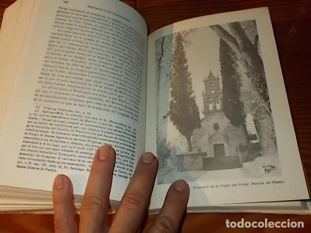 Libros de segunda mano: HISTORIA DE RIBADAVIA Y SUS ALREDEDORES . P. SAMUEL EIJÁN . EDICIÓN FACSÍMIL. 1981 . LUGO - Foto 13 - 218846118