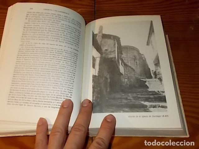 HISTORIA DE RIBADAVIA Y SUS ALREDEDORES . P. SAMUEL EIJÁN . EDICIÓN FACSÍMIL. 1981 . LUGO (Libros de Segunda Mano - Historia - Otros)