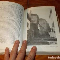 Libros de segunda mano: HISTORIA DE RIBADAVIA Y SUS ALREDEDORES . P. SAMUEL EIJÁN . EDICIÓN FACSÍMIL. 1981 . LUGO. Lote 218846118