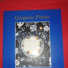 Libros de segunda mano: GREGORIO PRIETO, RAFAEL ALBERTI, ILUSTRADO . Lote 175634020