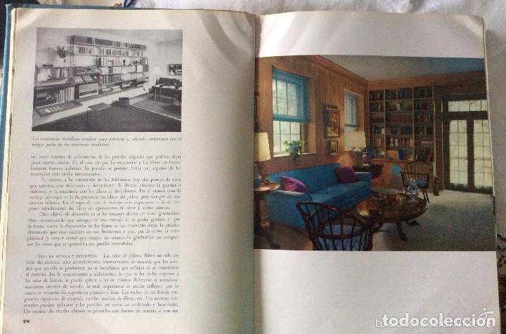 Libros de segunda mano: Enciclopedia de la Mujer ,la cocina y la belleza año 1965 Enciclopedia de la mujer. Vergara 1965, - Foto 4 - 175846567
