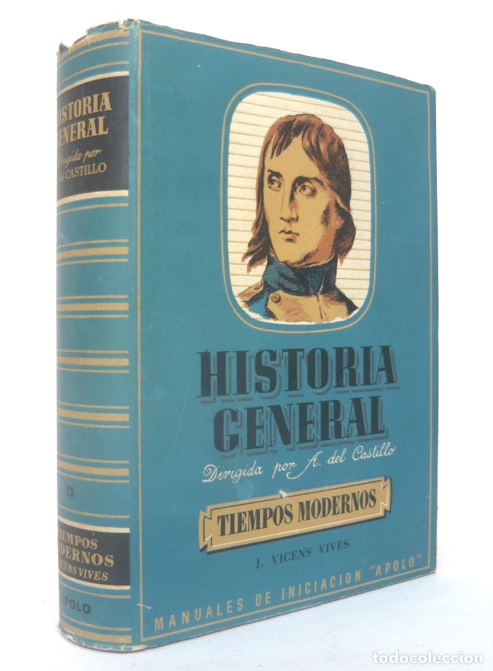 Libros de segunda mano: 1943 - Historia Universal - Completa - 3 Tomos - Mapas Desplegables - H.ª Antigua, Medieval, Moderna - Foto 18 - 175895155
