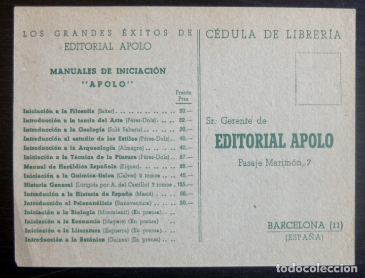 Libros de segunda mano: 1943 - Historia Universal - Completa - 3 Tomos - Mapas Desplegables - H.ª Antigua, Medieval, Moderna - Foto 25 - 175895155