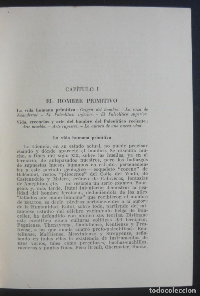 Libros de segunda mano: 1943 - Historia Universal - Completa - 3 Tomos - Mapas Desplegables - H.ª Antigua, Medieval, Moderna - Foto 6 - 175895155