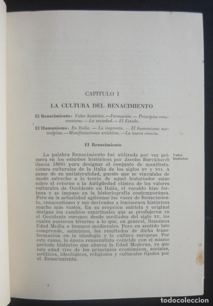 Libros de segunda mano: 1943 - Historia Universal - Completa - 3 Tomos - Mapas Desplegables - H.ª Antigua, Medieval, Moderna - Foto 20 - 175895155