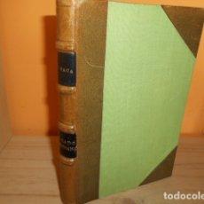 Libros de segunda mano: AL LADO DEL GUADIANA / FRANCISCO VACA MORALES 1943. Lote 175987047