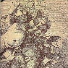 Libros de segunda mano: 0014182 OBRAS COMPLETAS DE VIRGILIO EDICION ILUSTRADA / MARCIAL OLIVAR. Lote 176019112