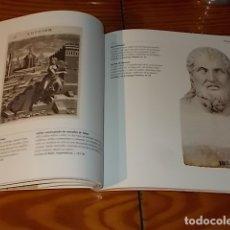 Libros de segunda mano: MITOLOGÍA Y CREACIÓN. EL POETA Y SUS DIOSES EN LA ANTIGÜEDAD. FUNDACIÓ LA CAIXA. 1ª EDICIÓN 2006. Lote 176071250