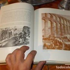 Libros de segunda mano: DE FERIA EN FERIA POR CASTILLA Y LEÓN . EMILIANO GONZÁLEZ . 1ª EDICIÓN 1993. SEGOVIA, ZAMORA.... Lote 176074765
