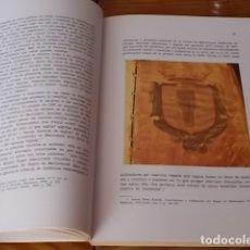 Libros de segunda mano: ESTUDIS BALEÀRICS. 1983. NOTES HISTÒRIQUES D' EIVISSA I FORMENTERA, ESTUDIOS DE DERECHO EN MALLORCA. Lote 176122103