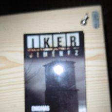 Libros de segunda mano: IKER JIMENEZ-ENIGMAS SIN RESOLVER. Lote 176207387