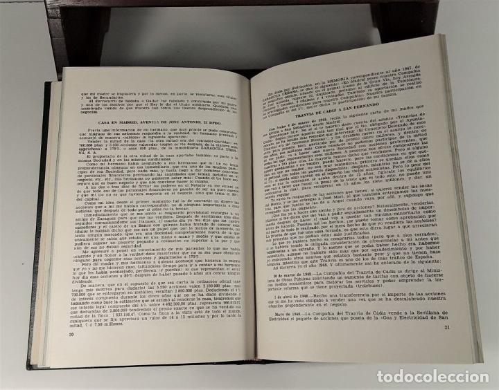 Libros de segunda mano: FOLLETOS SIN REFUTAR. 4 EJEM. EN I TOMO. J. ESCORIAZA. IMP. H. DE ARAGÓN. ZARAGOZA. 1955. - Foto 9 - 176265244