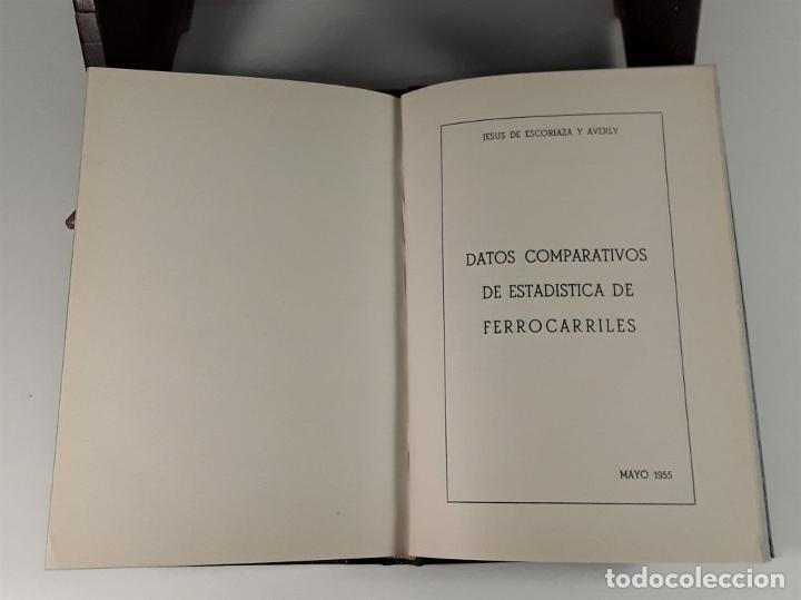 Libros de segunda mano: FOLLETOS SIN REFUTAR. 4 EJEM. EN I TOMO. J. ESCORIAZA. IMP. H. DE ARAGÓN. ZARAGOZA. 1955. - Foto 12 - 176265244