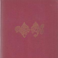 Libros de segunda mano: 0030632 CUENTOS DE ANDERSEN. Lote 176288394