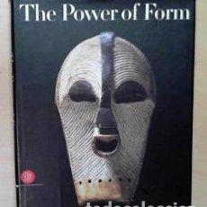 Libros de segunda mano: THE POWER OF FORM - VARIOS AUTORES. Lote 176320328