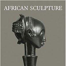 Libros de segunda mano: AFRICAN SCULPTURE - WARREN ROBBINS. Lote 176320638