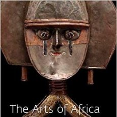 Libros de segunda mano: THE ARTS OF AFRICA AT THE DALLAS MUSEUM OF ART - ROSLYN ADELE WALKER. Lote 176320855