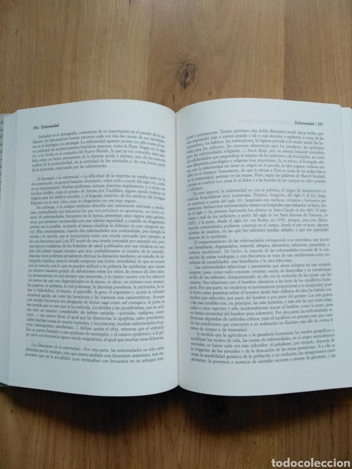 Libros de segunda mano: Diccionario Akal de Ciencias Históricas. André Burguiere. - Foto 4 - 176347900