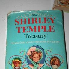 Libros de segunda mano: LIBRO SHIRLEY TEMPLE TREASURY RANDOM HOUSE. Lote 176355263