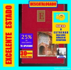 Libros de segunda mano: LIBRO DE ACUERDOS DE CABILDO RELATIVO AL NOMBRAMIENTO DE LOS ALCALDES MAYORES DE LA GOMERA 1775-1816. Lote 176394668