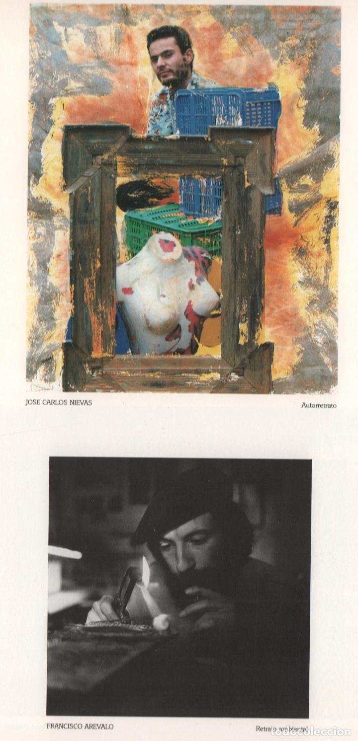 Libros de segunda mano: CRÓNICA DE LA LUZ EXP 41 FOTÓGRAFOS CONTEMPORÁNEOS CÓRDOBA 150 ANIVERSARIO DESCUBRIMIENTO FOTOGRAFÍA - Foto 3 - 176408875