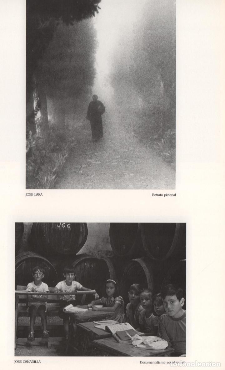 Libros de segunda mano: CRÓNICA DE LA LUZ EXP 41 FOTÓGRAFOS CONTEMPORÁNEOS CÓRDOBA 150 ANIVERSARIO DESCUBRIMIENTO FOTOGRAFÍA - Foto 9 - 176408875