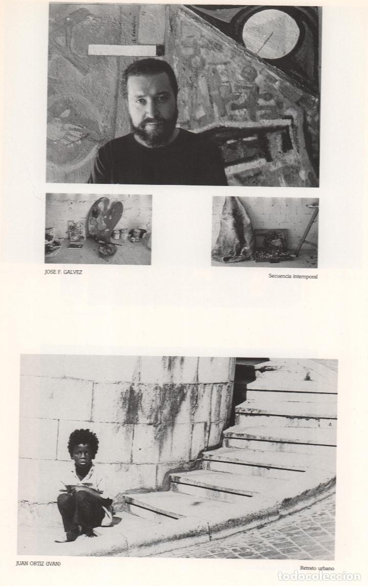 Libros de segunda mano: CRÓNICA DE LA LUZ EXP 41 FOTÓGRAFOS CONTEMPORÁNEOS CÓRDOBA 150 ANIVERSARIO DESCUBRIMIENTO FOTOGRAFÍA - Foto 11 - 176408875