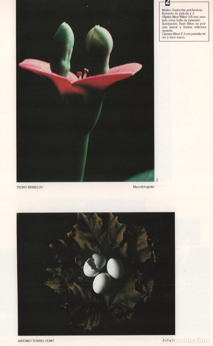 Libros de segunda mano: CRÓNICA DE LA LUZ EXP 41 FOTÓGRAFOS CONTEMPORÁNEOS CÓRDOBA 150 ANIVERSARIO DESCUBRIMIENTO FOTOGRAFÍA - Foto 12 - 176408875
