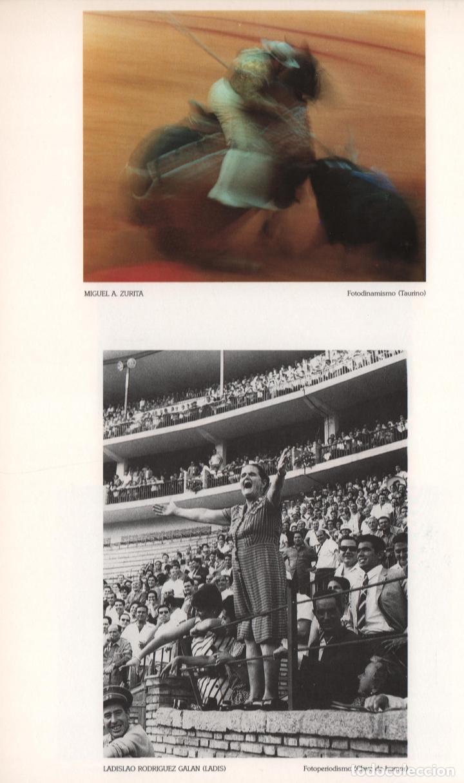Libros de segunda mano: CRÓNICA DE LA LUZ EXP 41 FOTÓGRAFOS CONTEMPORÁNEOS CÓRDOBA 150 ANIVERSARIO DESCUBRIMIENTO FOTOGRAFÍA - Foto 15 - 176408875