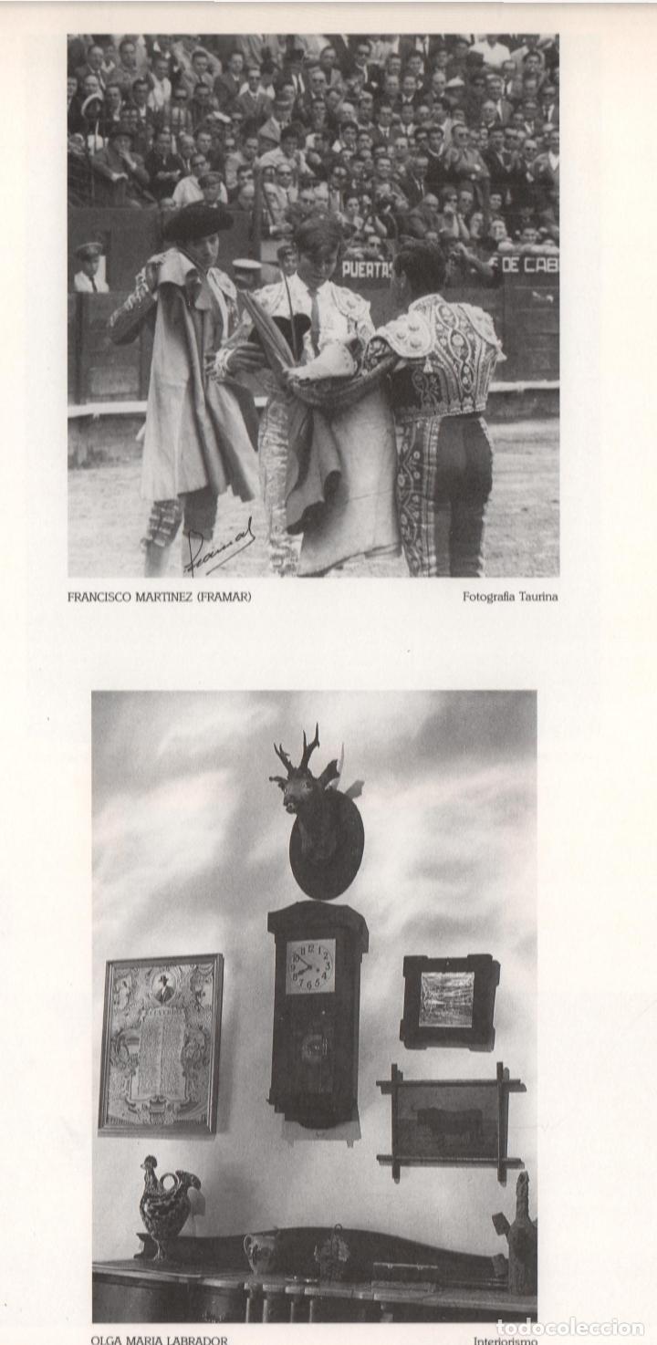 Libros de segunda mano: CRÓNICA DE LA LUZ EXP 41 FOTÓGRAFOS CONTEMPORÁNEOS CÓRDOBA 150 ANIVERSARIO DESCUBRIMIENTO FOTOGRAFÍA - Foto 17 - 176408875
